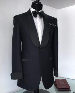 Top Nigerian Suit Designers ([year])