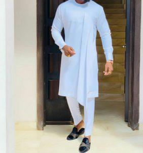 100 Latest Senator Styles for Men in Nigeria ([month])